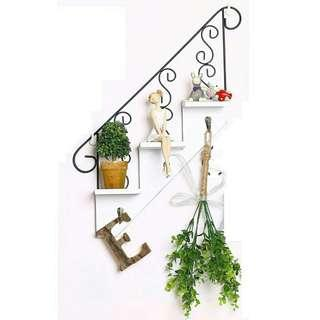 Wall Decoration  Material metal