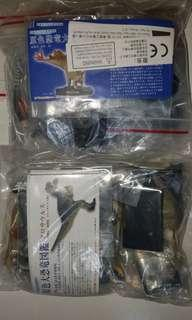 全新Takara Tomy ARTS 立體百科事典 原色大恐龍圖鑑 扭蛋 全2套 含隱藏 已絕版
