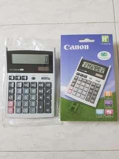 Canon Large Calculator