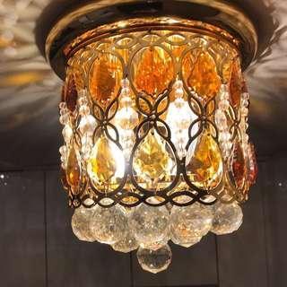 二手水晶燈便宜出售