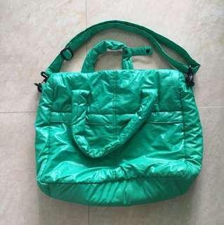 Waterproof bag for computers