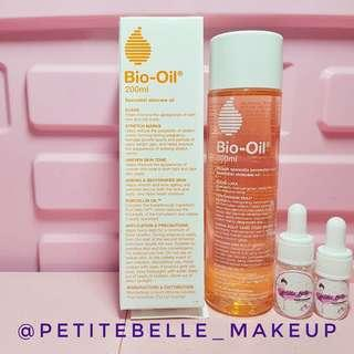 [SHARE] BIO OIL penghilang scretch mark & bekas luka