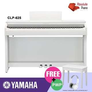 Yamaha Piano Fair 2019! Digital Piano Clavinova CLP-625