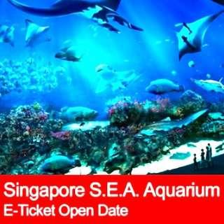 Sea Aquarium uss trick eye snow city luge skyride cable car night safari river safari Lumina Zoo Batam ferry tickets KL Bus Kl Tour