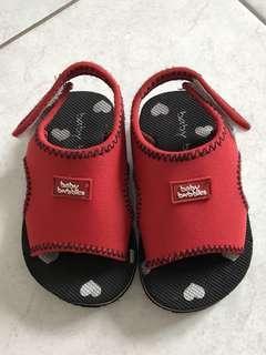 Baby Bubbles Sepatu Sandal Size 5 insole 14,4cm