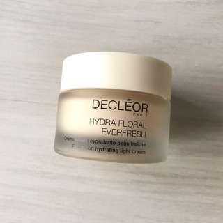 Decleor Hydra Floral Everfresh Light Cream 50ml (NEW)