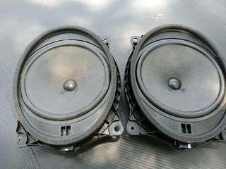 Made in Vietnam OEM Speakers with push type terminals(Camry,Prius,etc..)