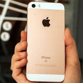 New APPLE Iphone SE