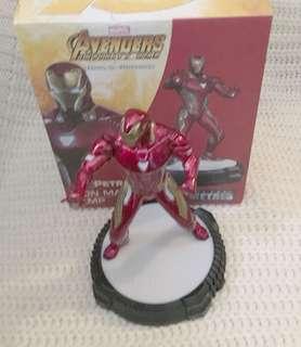 Iron Man Lamp Light Brand New Collectors