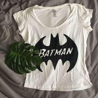 Batman graphics tee