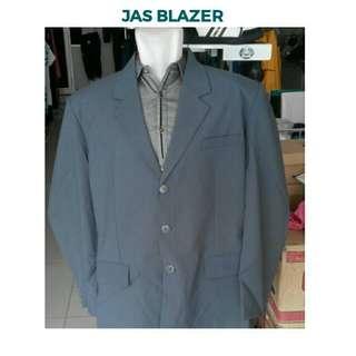 Blazer Jas Ukuran Besar Jumbo