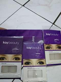 Kaycollection kaycosmetic eyelid tape