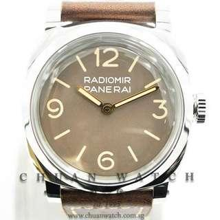 Pre-Owned Panerai Radiomir 1940 3-Days 47mm Pam 662 S (Limited Edition of 1000 Pieces Only)