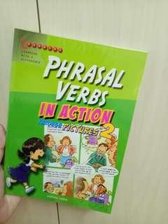 Phrasal verb in action 2