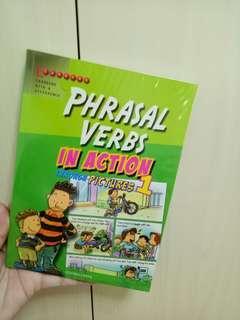 Phrasal verb in action 1