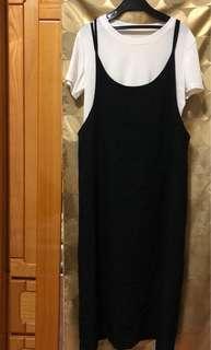 🚚 兩件式長裙