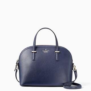 Time Sales! Authentic Kate Spade WKRU5305 patterson drive carli Shoulder Sling Bag
