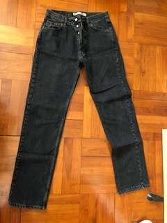 全新 牛仔褲 32腰