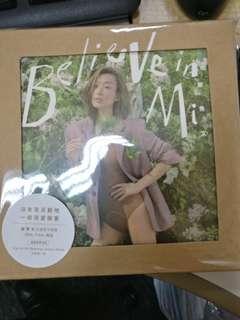 鄭秀文 Believe in Mi 3CD