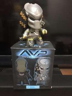 Loot Crate Exclusive Titans Masked Predator