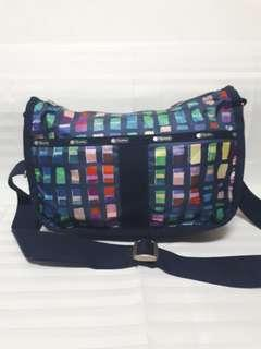 Lesportsac New Edition Sling Bag