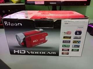 Bison HD VIDEOCAM