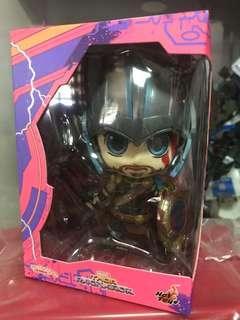 Hot Toys Cosbaby Gladiator Thor