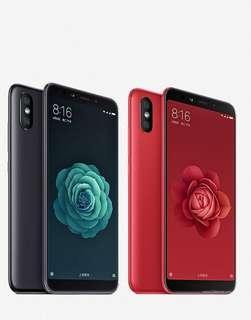 Kredit instan Xiaomi Mi A2 4/32GB  Tanpa Cc Syarat mudah