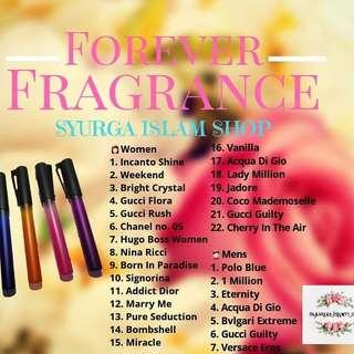 Pen Perfume