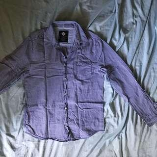 Cotton On Long sleeves - checkered