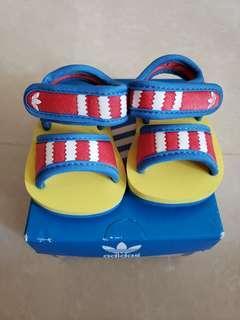 Adidas BB 涼鞋