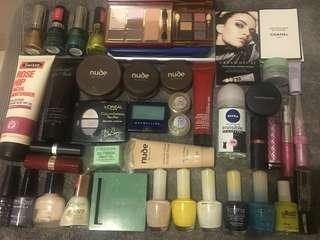 Everything for $20 (43 Items)