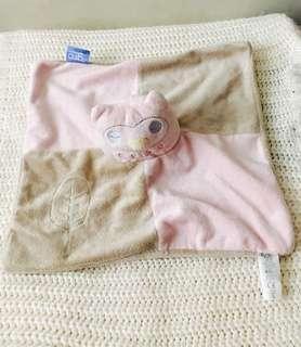 theGRO company Owl Baby Blanket