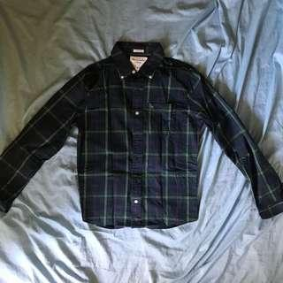 Original Abercrombie and Fitch Long sleeves