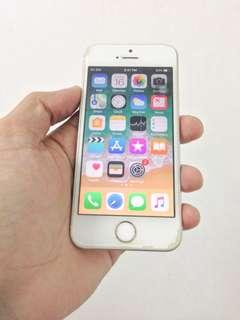 Iphone 5S 32GB Factory Unlock!