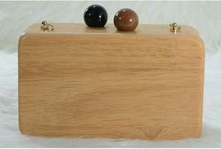 Clutch wood unik