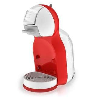 Nescafe Dolce Gusto Mini me 咖啡機 (紅白色)