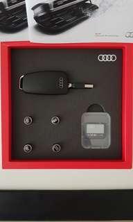 Original Geniune Audi Accessories Box