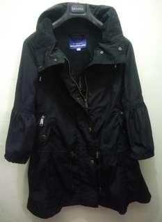 Burberry Blue Label Trench Coat (Authentic)