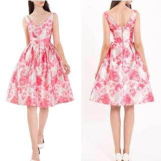 🆕 (BNWT) Doublewoot Dysiera Dress