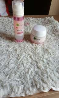 Garnier sakura white 50ml