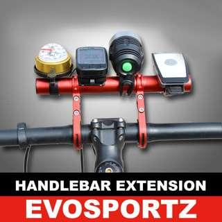 🚚 20cm Extension for Handlebar