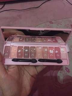 Etude house play color eyeshadow new
