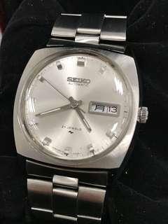 Vintage Seiko 21J Automatic Watch 6309-8040