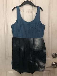 Kamiseta Mini Dress Size M