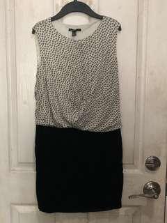 Mango Dress Size US XS