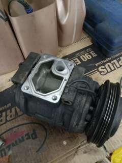 Honda civic ferio b16 aircon compressor