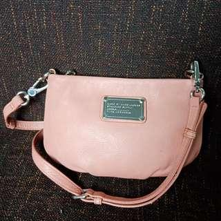 Authentic Marc by marc jacobs classic q percy crossbody bag