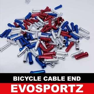 Bicycle Cable Ends