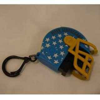 Peter Stuyvesant NFL Lighter